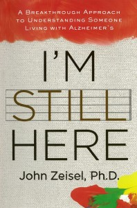 I'm Still Here_Book Cover