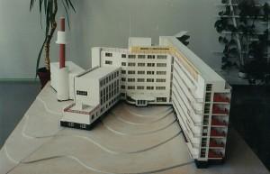 Paimio Model