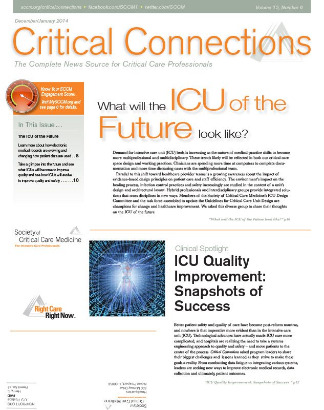 What Will the ICU of the Future Look Like | Dochitect | Medicine and ...