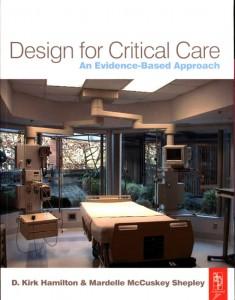 DesignForCriticalCare-cover