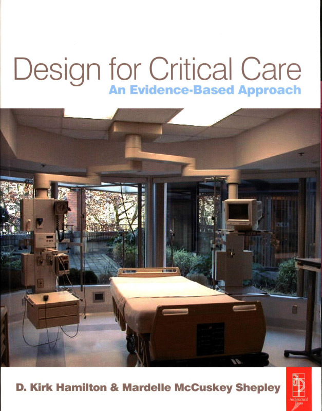 Critical care design lessons learned from 16 years of Award winning design