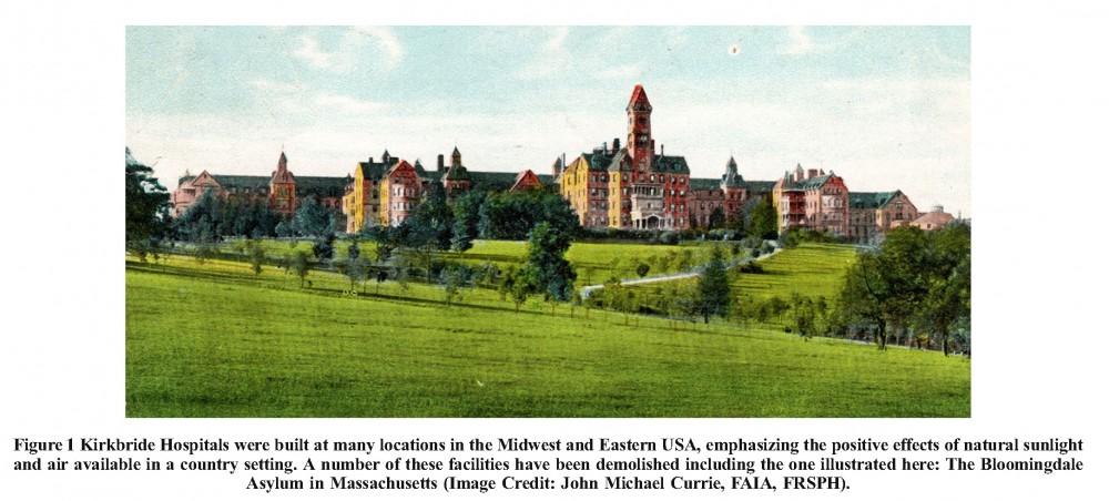 Hospital Architecture Ebook